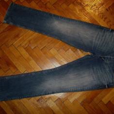 "Blugi Jack&Jones ""Clark""-Marimea W34xL34 (talie-90cm,lungime-110cm), 34, Lungi, Jack & Jones"