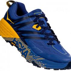 Pantofi Bărbați Alergare Hoka Speedgoat 3 Men Vibram