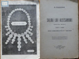 Radivon , Salba lui Alecsandri , 1840 - 1885 , Albumul creat. rolurilor , 1920