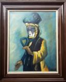 Masti Venetiene - Teodor Vescu