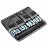 Carcasa pentru baterii DSLR baterii AA + Nikon D800 Canon 5DMKIII Sony A77, Neewer