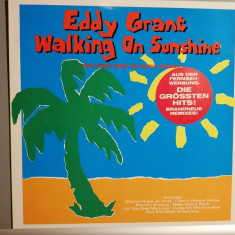 Eddy Grant – The Very Best Of (1989/Parlophone/RFG) - Vinil/Impecabil