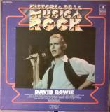 VINIL  David Bowie – David Bowie    - VG++ -
