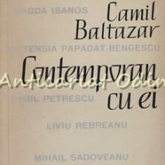 Contemporan Cu Ei - Camil Baltazar