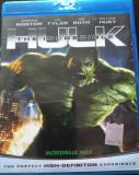 The Incredible Hulk (BluRay)