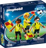 Cumpara ieftin Set de joaca Playmobil, Echipa De Arbitrii