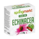 Ceai de Echinacea 50 grame Springmarkt Cod: SPRM.00091