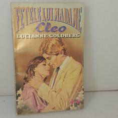 Lucianne Goldberg - Fetele lui madame Cleo