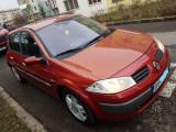 Renault Megane II, Motorina/Diesel, Hatchback