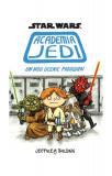 Cumpara ieftin Star Wars. Academia Jedi. Un nou ucenic Padawan