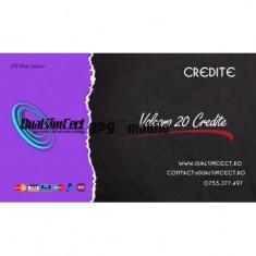 20 Credite Volcano Box