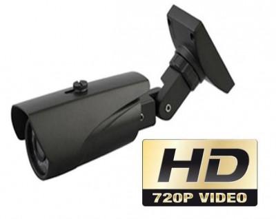 Camera Supraveghere Exterior Megapixel HD TVI foto