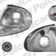 Lampa semnalizare fata Hyundai Lantra 01.1999-05.2000 BestAutoVest partea stanga Kft Auto