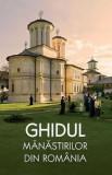 Ghidul manastirilor din Romania + Harta |