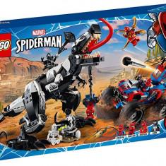 LEGO Marvel Super Heroes - Ambuscada Venomosaurus 76151
