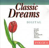 Classic Dreams - Handel, Grieg, Wagner, Bach, Korssakoff, Haydn, Strauss (CD )