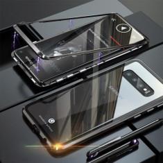 Husa Samsung Galaxy S10 Magnetica Neagra