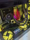 Asamblare Configurare Unitate PC Sistem Calculator