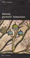 Istoria picturii bizantine, Volumul I foto