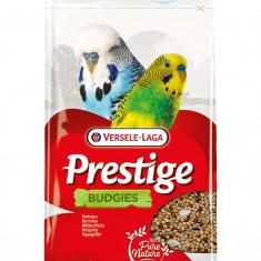 Hrana perusi Prestige Budgie, Versele Laga, 1 kg