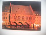 HOPCT  74485  FREIBURG   GERMANIA-NECIRCULATA
