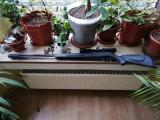 Arma aer comprimat tir