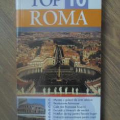 ROMA TOP 10 - REID BRAMBLETT, JEFREY KENNEDY