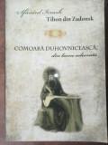 Comoara duhovniceasca din lume adunata- Tihon din Zadonsk
