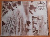 Realitatea ilustrata, 24 sept 1940, manifestatii legionare in capitala,