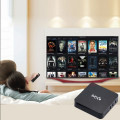 MINI PC AIRPLAY MIRACAST, QUAD-CORE, 1GB, 4K, HDMI SLOTSD, ANDROID, KODI MX9