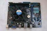 kit Placa de baza ASUS H61M-E + Pentium  G630 + 4gb ddr3 + cooler