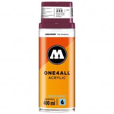 ONE4ALL™ Acrylic Spray 400 ml purple violet