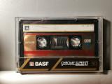 caseta audio MAXELL Chrome UD II- 90 - made in Japan - stare: Perfecta