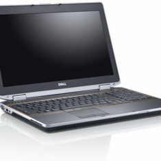 Laptop Refurbished Dell Latitude E6520 (Procesor Intel® Core™ i5-2520M (3M Cache, up to 3.20 GHz), Sandy Bridge, 15.6inch, 4GB, 320GB HDD, Intel® HD G
