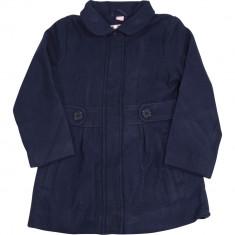 Palton pentru fetite, navy, Dopo Dopo