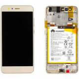 Display Huawei P10 Lite, WAS-LX2J, LX2, LX1A, LX3, Gold