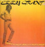 VINIL Eddy Grant – Walking On Sunshine  ( G )