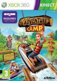 Cabela's Adventure Camp Kinect XB360