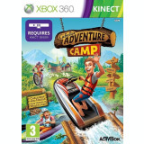 Cabela's Adventure Camp Kinect XB360