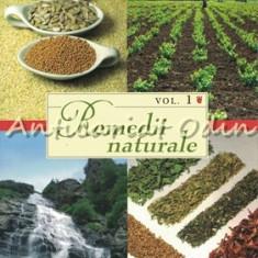 Remedii Naturale I - Phylis Austin, Agatha Thrash, Calvin Thrash