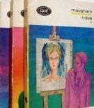 W. Somerset Maugham - Robie (3 vol)