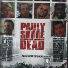 Pauly Shore este mort (Pauly Shore is Dead) (DVD)