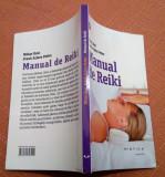 Manual de Reiki. Editura Nemira, 2014 - Mikao Usui, Frank Arjava Petter
