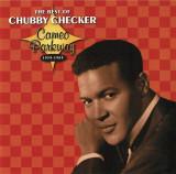 Chubby Checker Best Of DSD (cd)