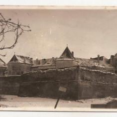 Fagaras 1942 expediata de un militar cenzura
