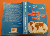 Drept International Public. Ed. Universitara, 2008 - Nicolae Purda (coordonator)