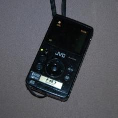 JVC PICSIO HD 1080P RECORDER HD MEMORY CAMERA model GC-FM1BE