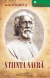 Cumpara ieftin Stiinta Sacra - Swami Sri Yukteswar
