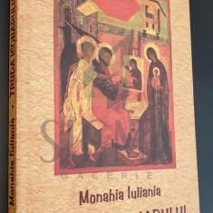 TRUDA ICONARULUI * MONAHIA IULIANIA - MARIA NICOLAEVNA SOCOLOVA