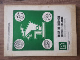 Trusa de biologie pentru elevi-liceu, 1980